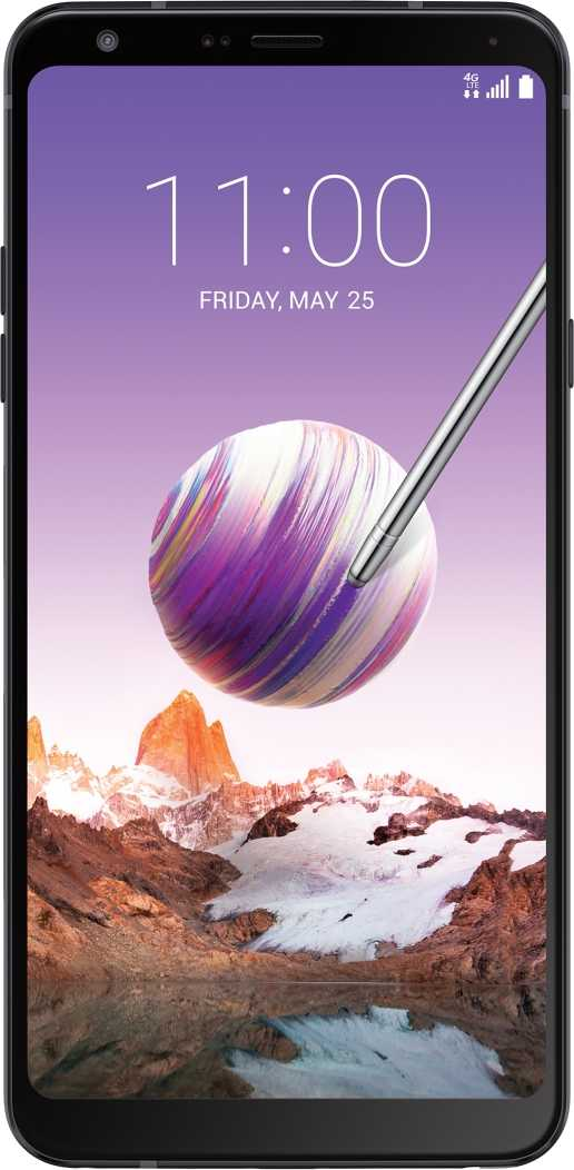 ≫ LG Q7 Plus vs LG Stylo 4: What is the difference?