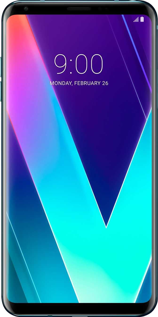 ≫ LG G7 ThinQ vs LG V30S ThinQ: What is the difference?