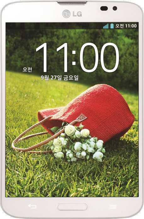 LG Optimus Vu III