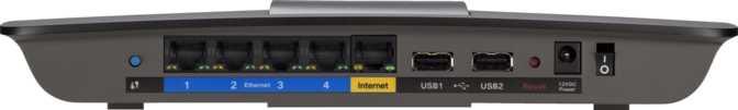 Linksys EA6500