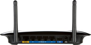 Linksys E1200 vs Linksys WRT160NL: What is the difference?