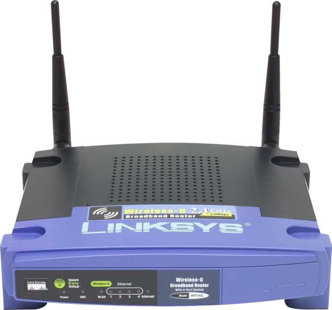 ≫ Linksys WRT54GL vs Netgear WNDR3400: What is the difference?