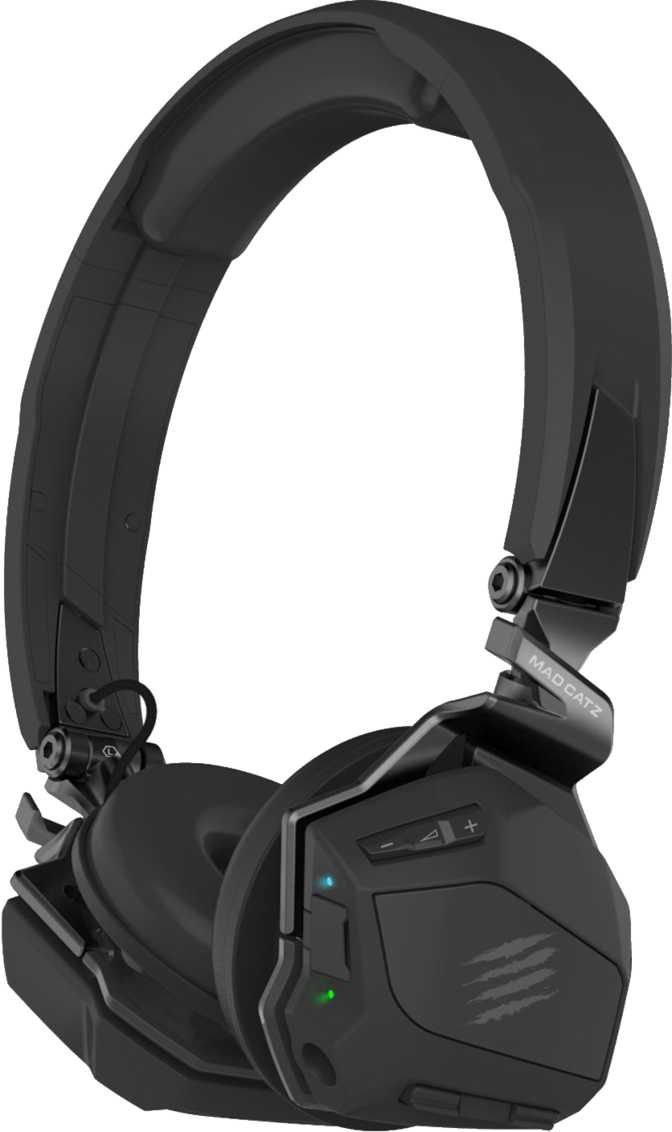 Mad Catz F.R.E.Q. M Wireless