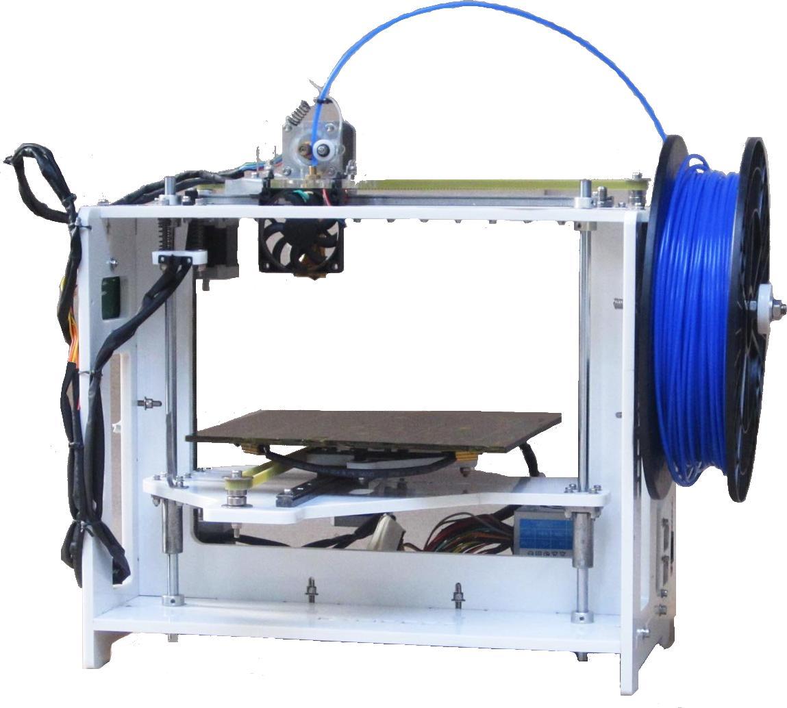 Makemendel RapidBot 2.0 Kit
