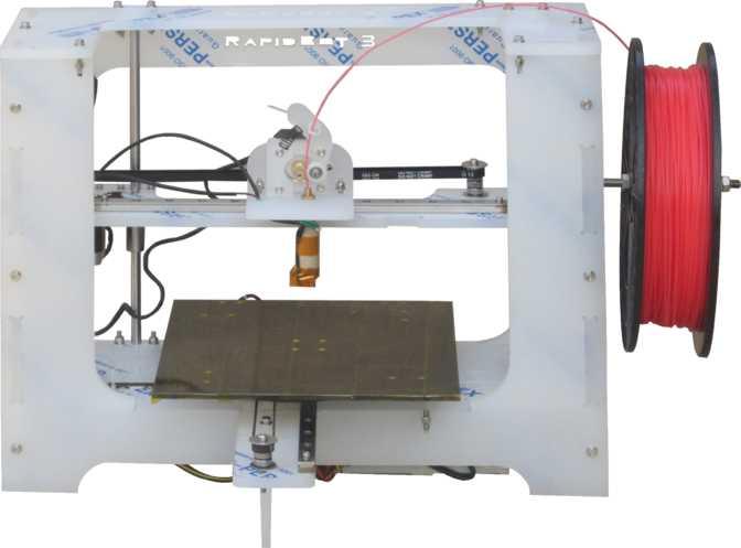 Makemendel RapidBot 3.0 Kit