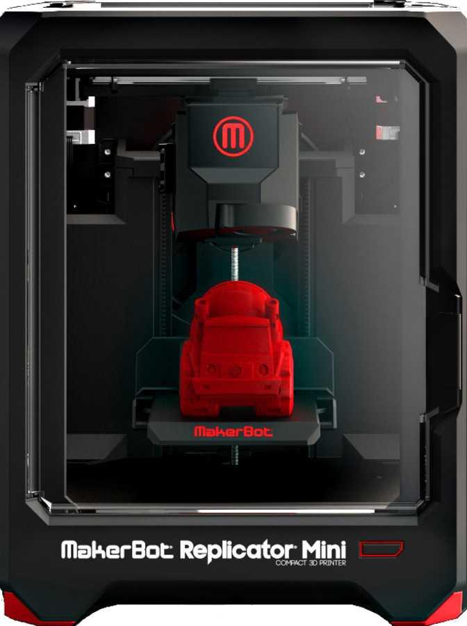 MakerBot MP06077 Build Plate Tape Replicator 5th Generation