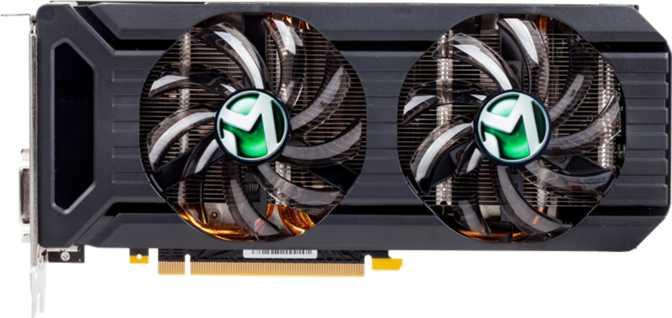Maxsun GeForce GTX 1070 Ti Big Mac