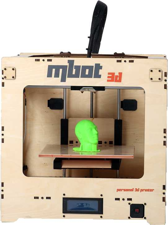Mbot Cube Dual Colour Printer