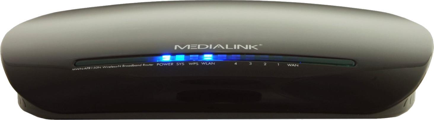 Medialink MWN-WAPR54G