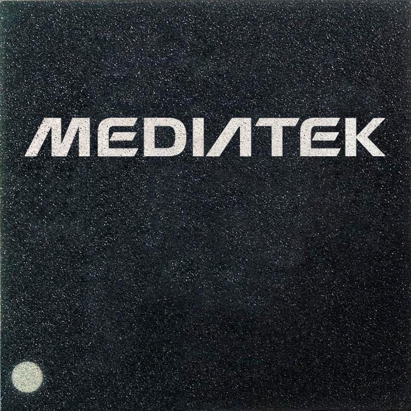 MediaTek Helio P20