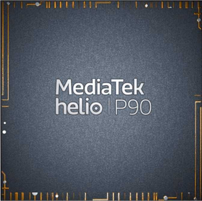 ≫ MediaTek Helio P90 vs Qualcomm Snapdragon 855: What is