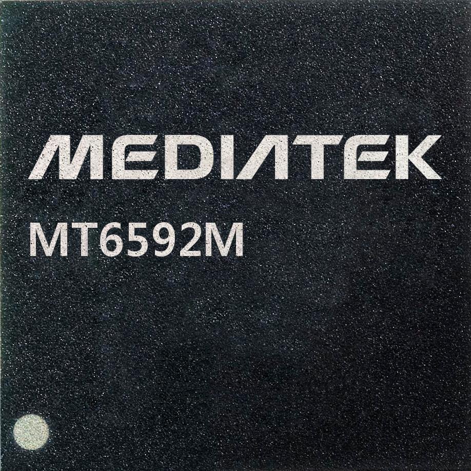 MediaTek MT6592M