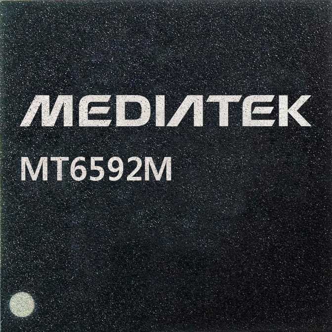 MediaTek MT6592M