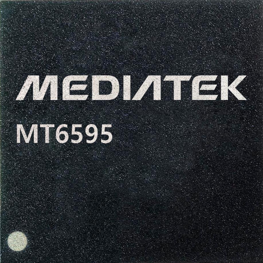 MediaTek MT6595