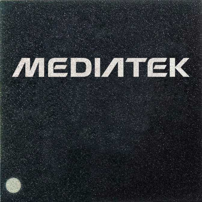 MediaTek MT6738