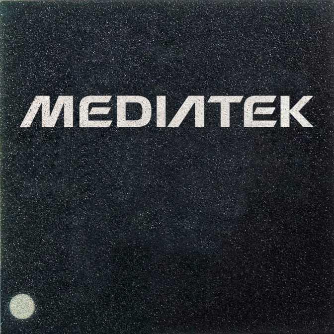 MediaTek MTK6592M