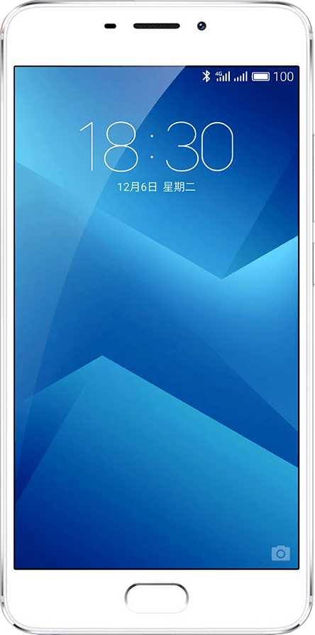 Meizu M5 Note 32GB