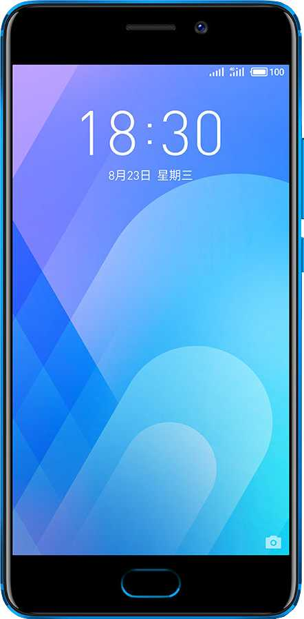 Meizu M6 Note 32GB