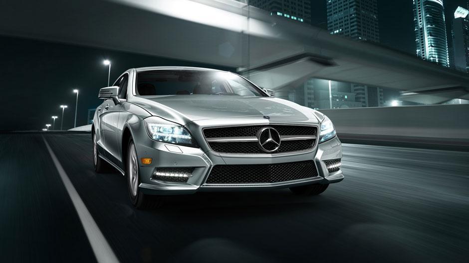 Bmw activee vs mercedes benz cls550 coupe 2014 for Mercedes benz cls550 2014