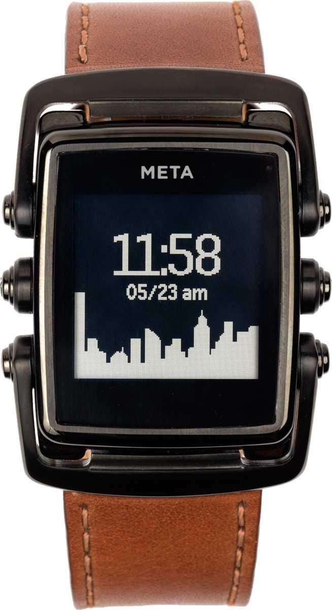 MetaWatch M1 Core