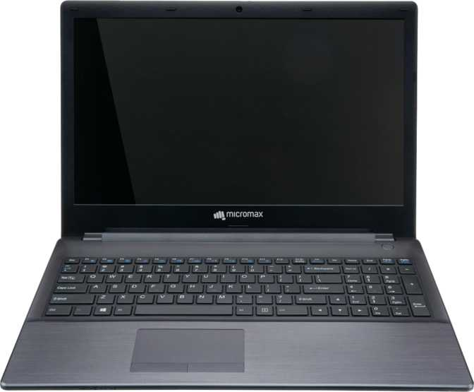 "Micromax Alpha LI351568W 15.6"" Intel Core i3 5005U 2GHz / 6GB / 500GB"