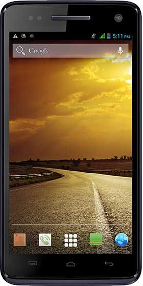 Micromax Canvas 2 Colours A120