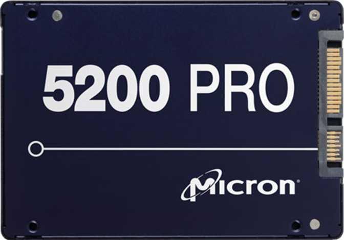 "Micron 5200 Pro 2.5"" 960GB"