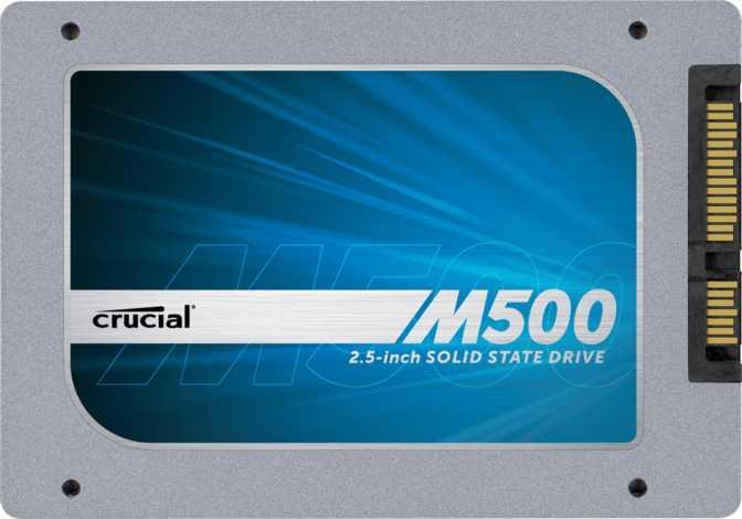 Micron M500 480GB