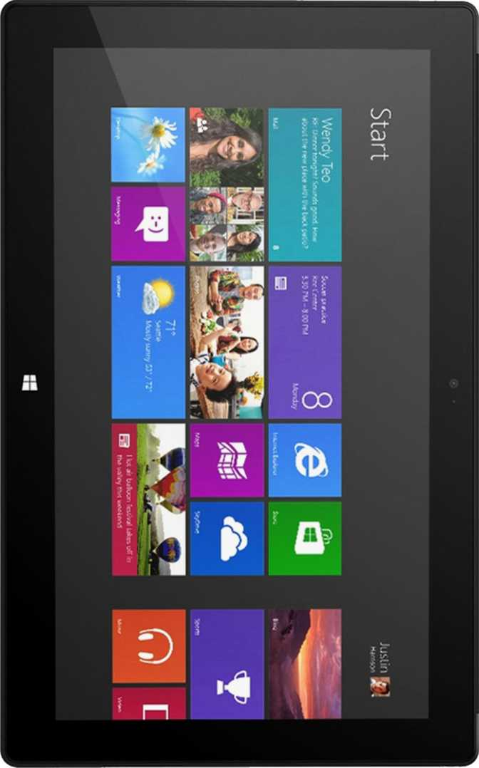 Microsoft Surface 64GB