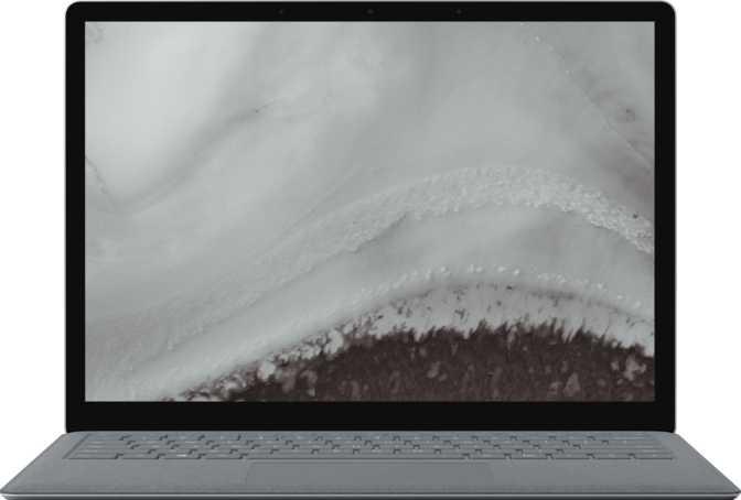 "Microsoft Surface Laptop 2 13.5"" Intel Core-i5 8250U 1.6GHz / 8GB RAM / 256GB SSD"