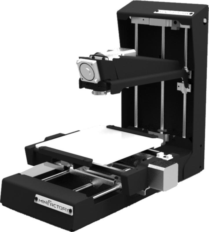 miniFactory 3D Printer