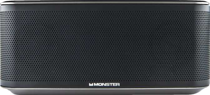 Monster Clarity HD Micro