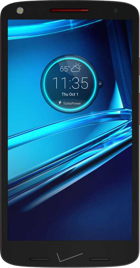 Motorola Droid Turbo 2 32GB