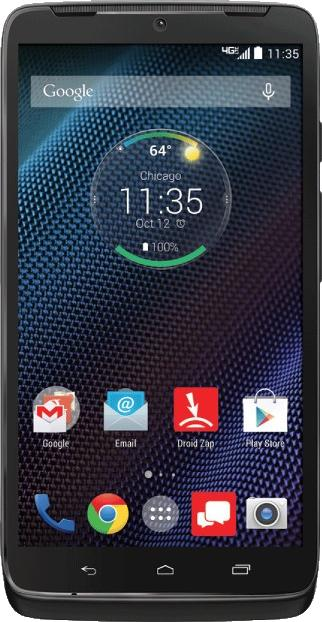 Motorola Droid Turbo 32GB