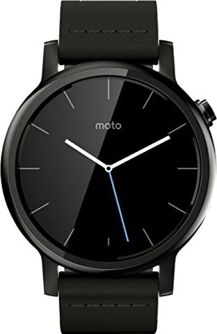 Motorola Moto 360 (2nd Gen.) 42mm