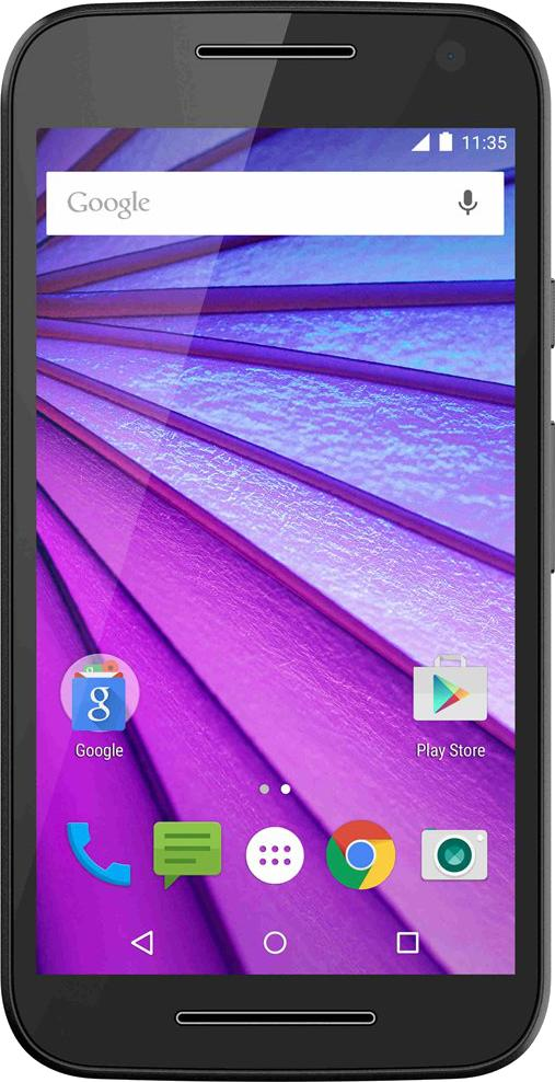 Motorola Moto G (3. Gen.) 8GB