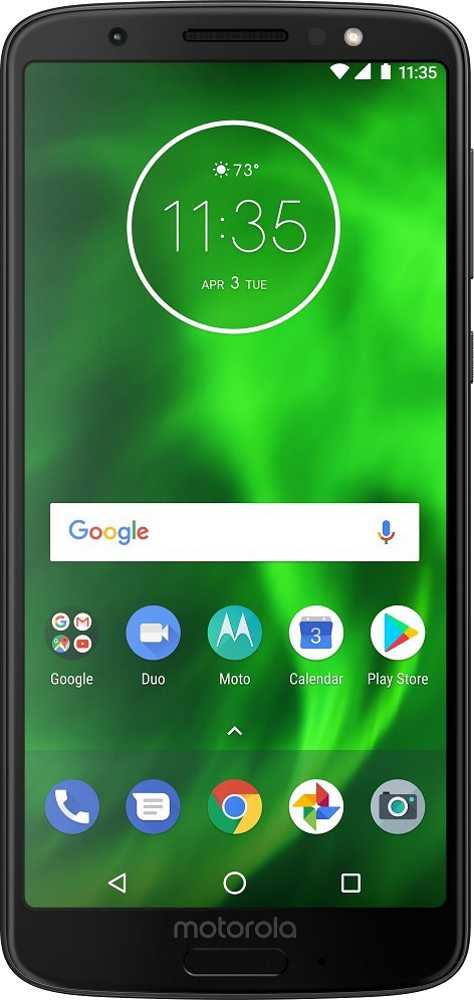 ≫ Motorola Moto G6 Play vs Sony Xperia L1: What is the