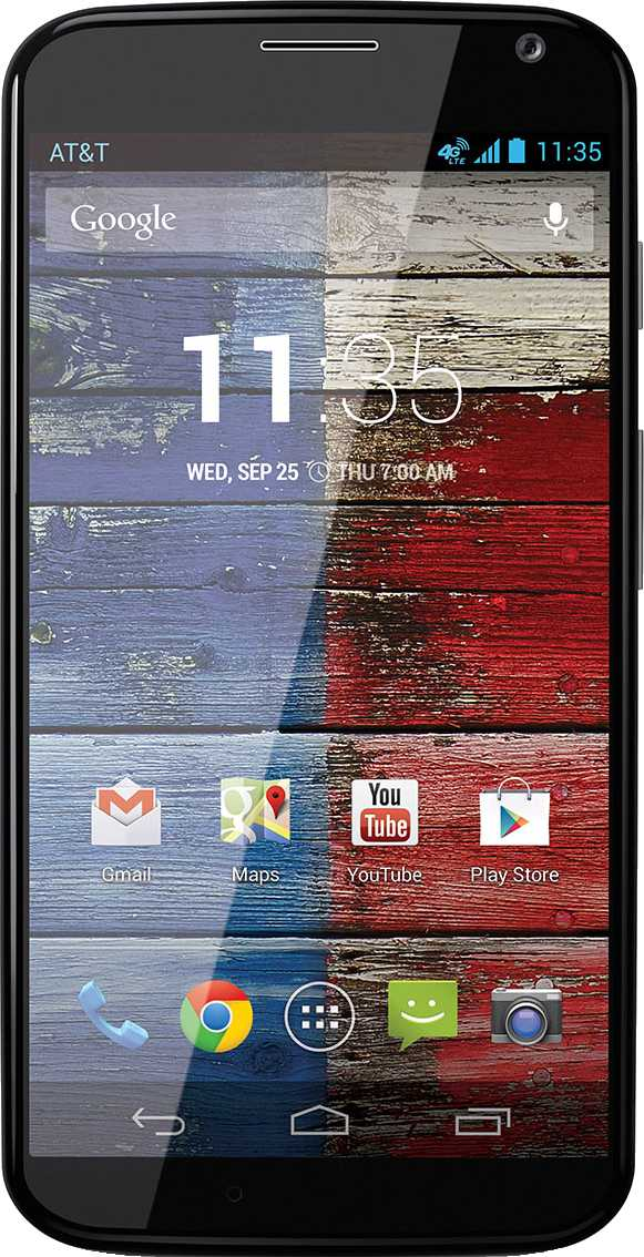 Motorola Moto X 16GB