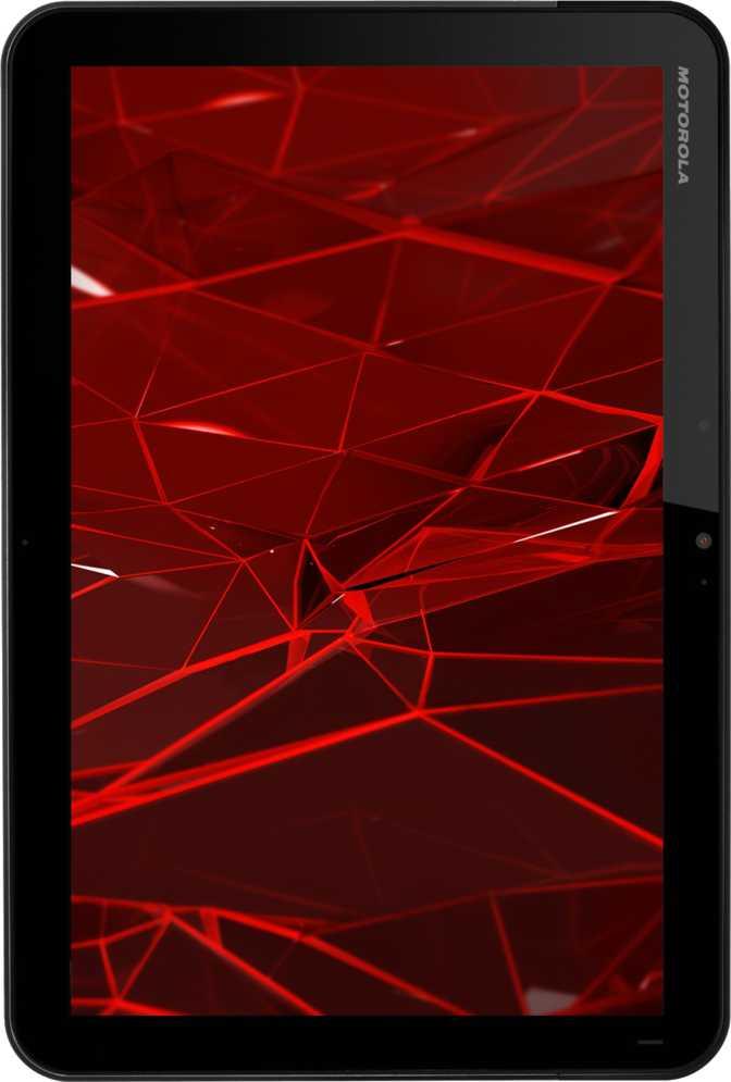 Motorola XOOM MZ604 16GB