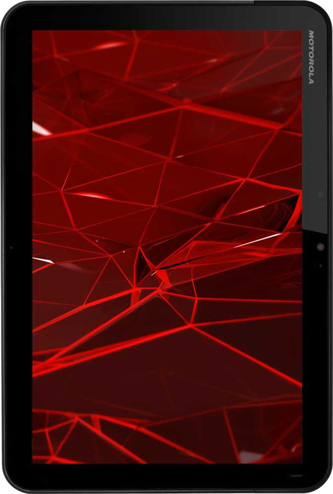 Motorola XOOM MZ604 64GB