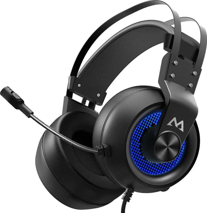≫ Logitech G430 vs Mpow EG3: What is the difference?