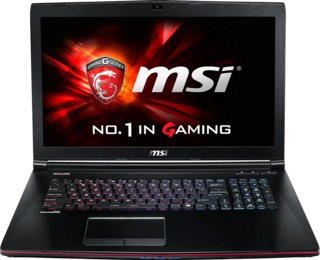 "MSI GE72 6QD Apache Pro-029 17.3"" Intel Core i7 6700HQ 2.6GHz / 16GB / 1TB"