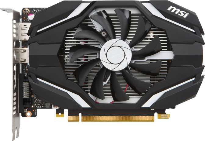 ≫ MSI GeForce GTX 1050 vs Nvidia GeForce MX150 | Graphics card