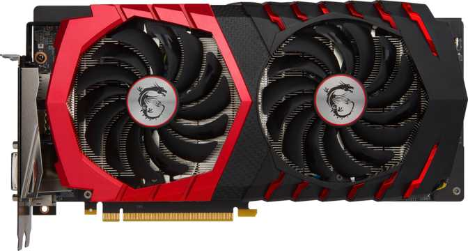 ≫ MSI GeForce GTX 1060 Gaming vs Nvidia Quadro K4000: What