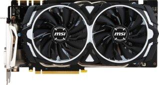MSI GeForce GTX 1070 Armor