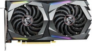 MSI GeForce GTX 1660 Gaming X