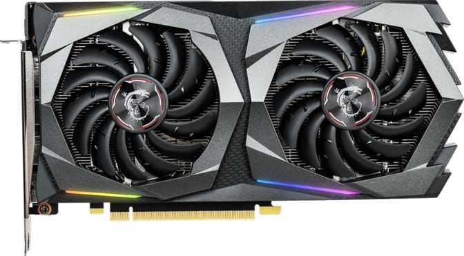 ≫ ASRock Phantom Gaming X Radeon RX 570 OC 8GB vs MSI GeForce GTX