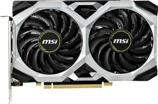 MSI GeForce GTX 1660 Ti Ventus XS OC