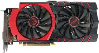 MSI GeForce GTX 960 Gaming