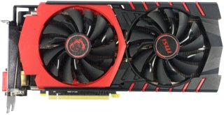 MSI Radeon R9 390 Gaming